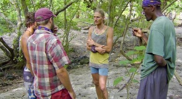 Survivor Season 27 Spoilers – Week 11