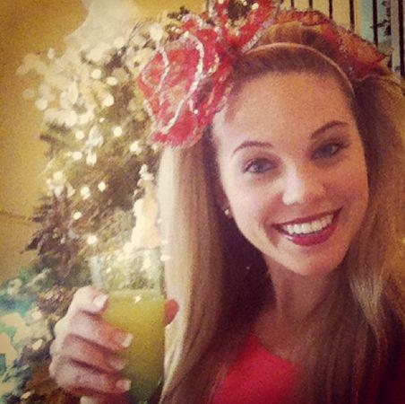 Big Brother 2013 Spoilers – Christmas Aaryn Gries