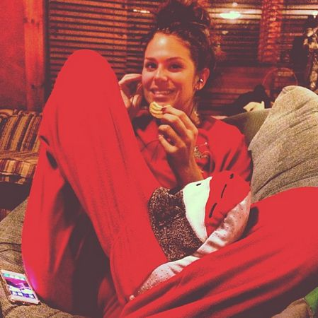 Big Brother 2013 Spoilers – Christmas Amanda Zuckerman