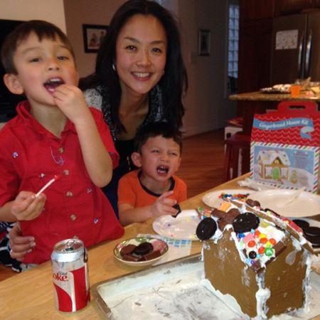 Big Brother 2013 Spoilers – Christmas Helen Kim