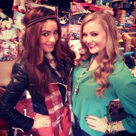 Big Brother 2013 Spoilers – Elissa and Kara again