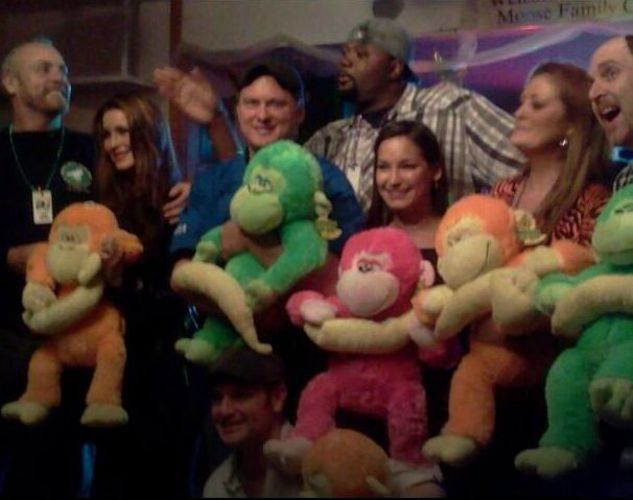 Big Brother 2013 Spoilers – Toys for Tots