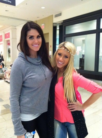 Big Brother 2014 Spoilers – Amanda Zuckerman and GinaMarie Zimmerman 2