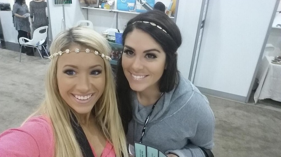 Big Brother 2014 Spoilers – Amanda Zuckerman and GinaMarie Zimmerman 3