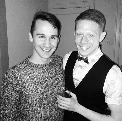 Big Brother 2014 Spoilers – Andy Herren and second boyfriend?
