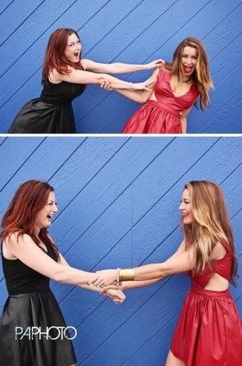 Big Brother 2014 Spoilers – Elissa and Rachel 2