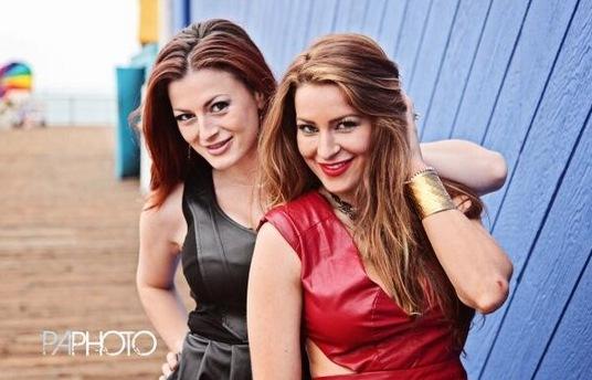 Big Brother 2014 Spoilers – Elissa and Rachel