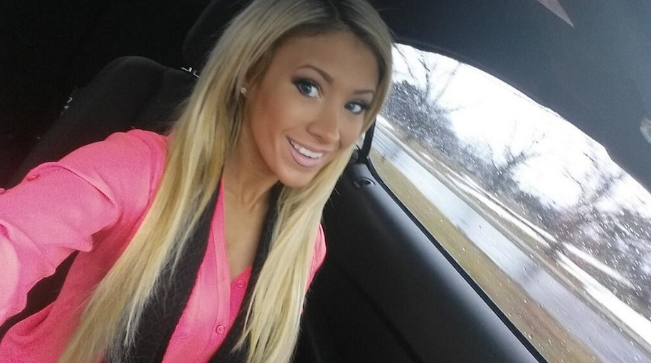 Big Brother 2014 Spoilers – GinaMarie Zimmerman