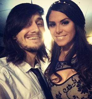 Big Brother 2014 Spoilers – McCrae and Amanda