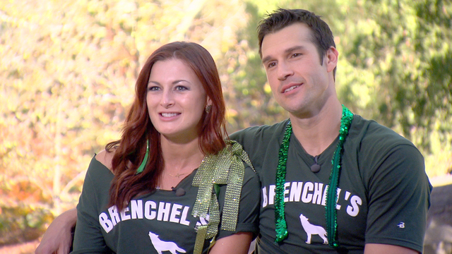 Big Brother 2014 Spoilers – Rachel Reilly and Brendon Villegas on Amazing Race