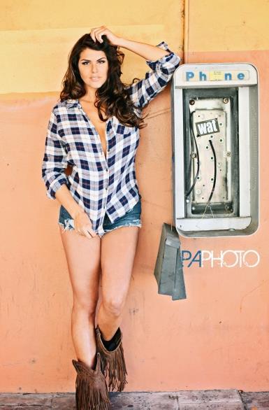 Big Brother 2014 Spoilers – Amanda Zuckerman 5