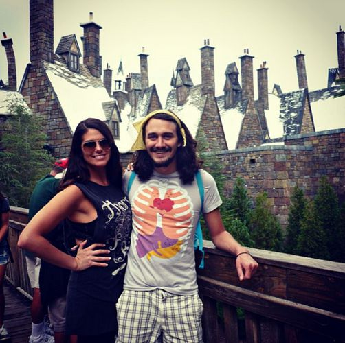 Big Brother 2014 Spoilers – Amanda and McCrae on vacation