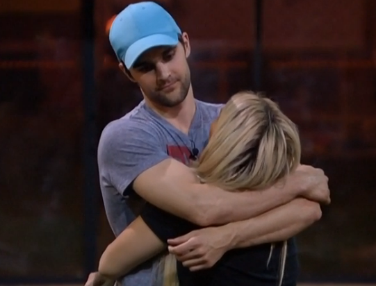 Big Brother 2014 Spoilers – GinaMarie and Nick 5