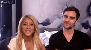Big Brother 2014 Spoilers – GinaMarie and Nick 7