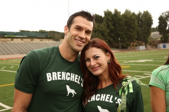 Big Brother 2014 Spoilers – Rachel and Brendon on Amazing Race Premiere 4