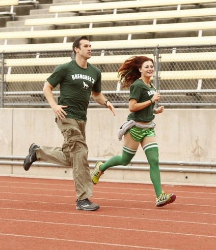 Big Brother 2014 Spoilers – Rachel and Brendon on Amazing Race Premiere