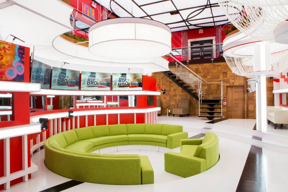 Big Brother Canada 2014 Spoilers – House 7