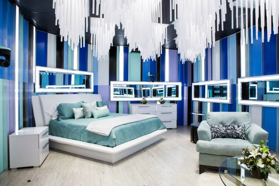 Big Brother Canada 2014 Spoilers – House 9