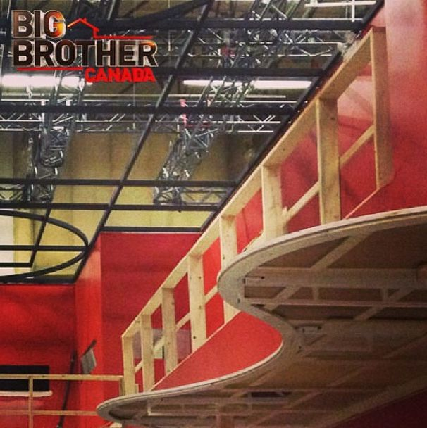 Big Brother Canada 2014 Spoilers – House Interior