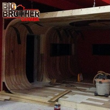 Big Brother Canada 2014 Spoilers – New House