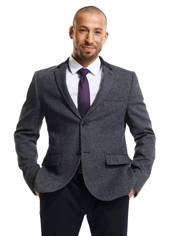 Big Brother Canada 2014 Spoilers – Season 2 Cast Adel Elseri