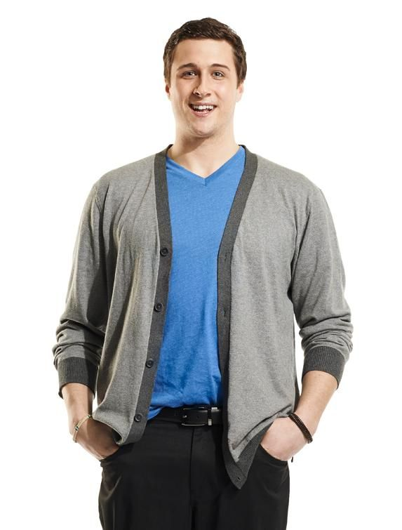 Big Brother Canada 2014 Spoilers – Season 2 Cast Jon Pardy