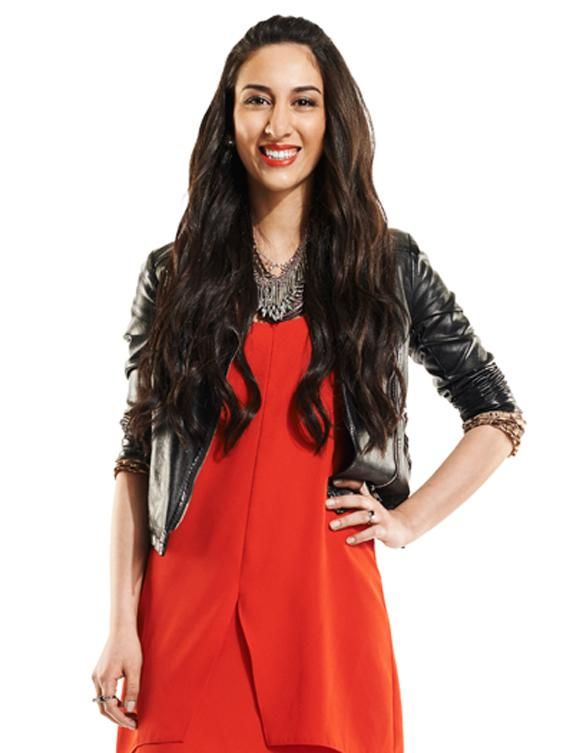 Big Brother Canada 2014 Spoilers – Season 2 Cast Keda Kalantar