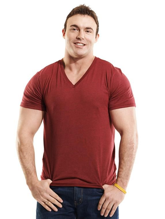 Big Brother Canada 2014 Spoilers – Season 2 Cast Kyle Shore