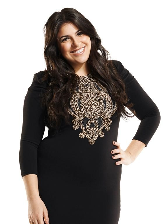 Big Brother Canada 2014 Spoilers – Season 2 Cast Sabrina Abbate