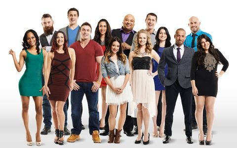 Big Brother Canada 2014 Spoilers – Season 2 Cast