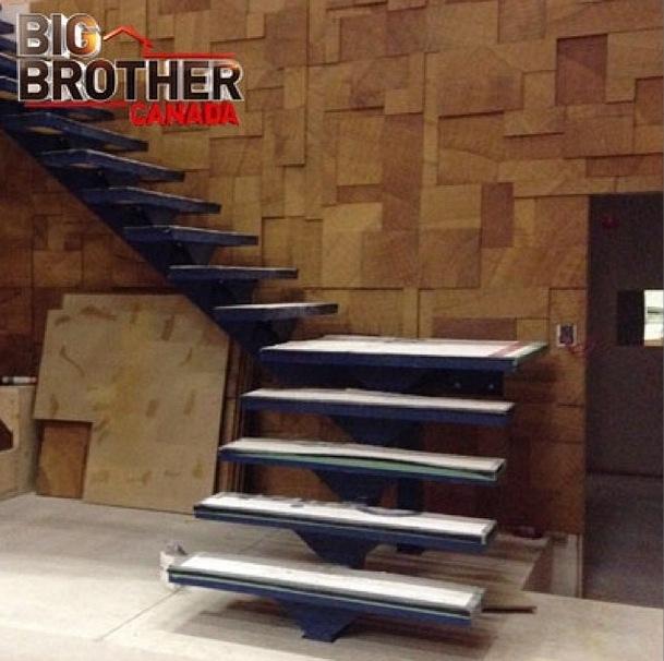 Big Brother Canada 2014 Spoilers – Season 2 House