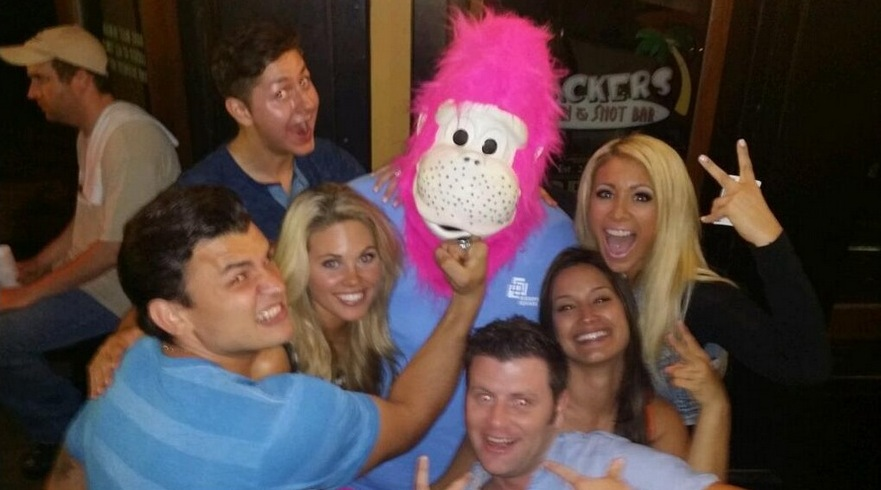 Big Brother 2014 Spoilers – Aaryn, GinaMarie, Judd, Jeremy and Jessie Reunion 8
