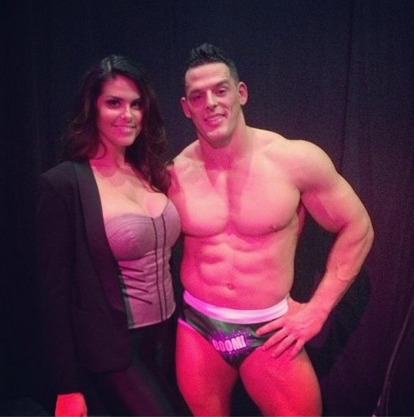 Big Brother 2014 Spoilers – Amanda Zuckerman dating Jessie Godderz 4