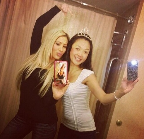 Big Brother 2014 Spoilers – GinaMarie and Helen 2