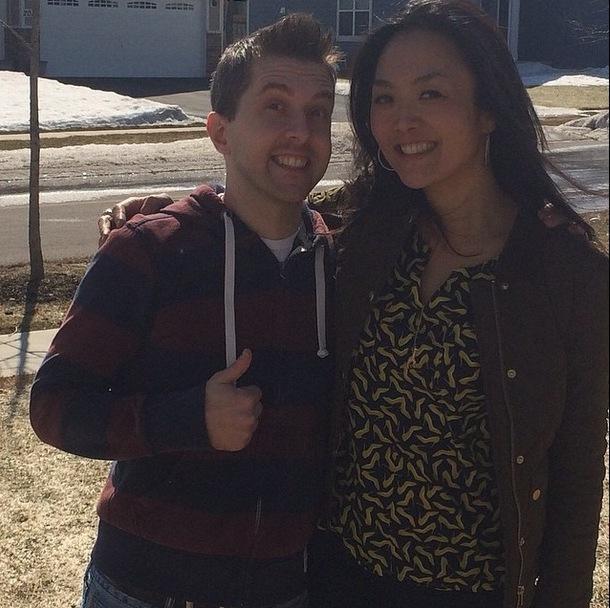 Big Brother 2014 Spoilers – Helen and Matt Hoffman