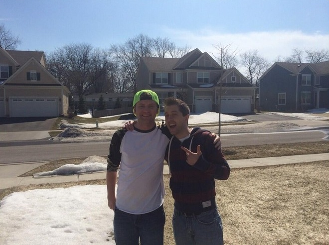 Big Brother 2014 Spoilers – Judd and Matt Hoffman