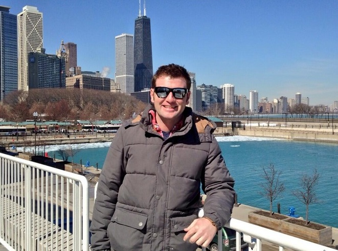 Big Brother 2014 Spoilers – Judd in Chicago 2