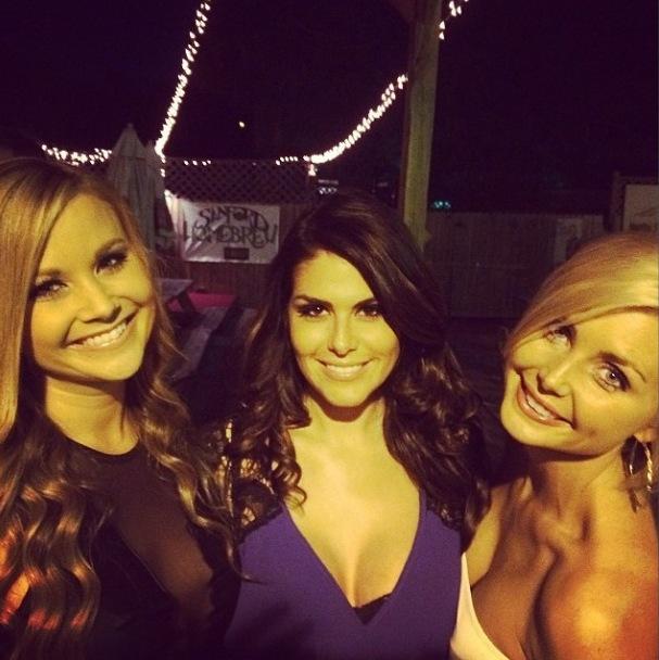 Big Brother 2014 Spoilers – Kara, Amanda and Kat