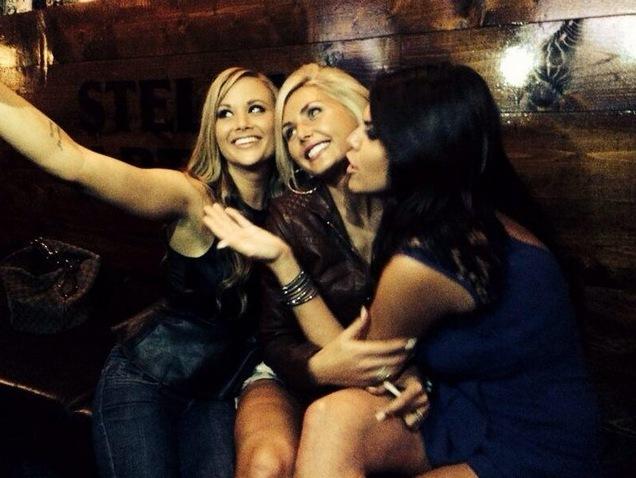 Big Brother 2014 Spoilers – Kara, Kat and Amanda