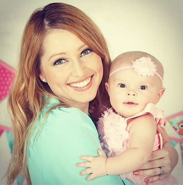 Big Brother 2014 Spoilers – Britney Haynes and Baby Tilly 8