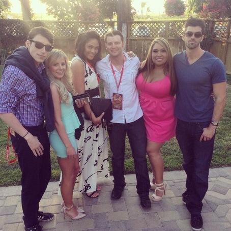 Big Brother 2014 Spoilers – Reality Rally 44