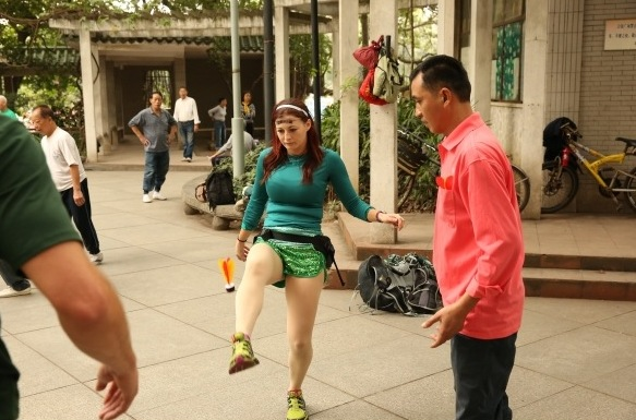 Big Brother 2014 Spoilers – Team Brenchel on Amazing Race All Stars 3