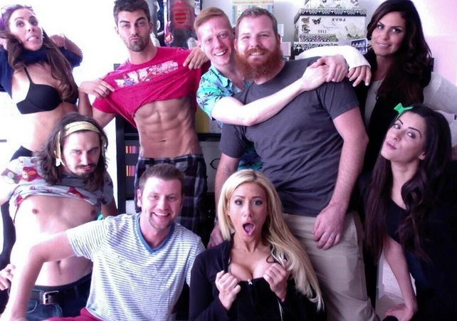 Big Brother 2014 Spoilers – BB15 Invades Canada 17