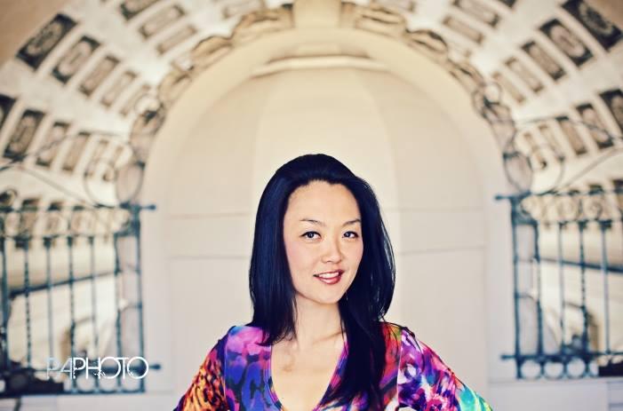 Big Brother 2014 Spoilers – Helen Kim Photo Shoot 11
