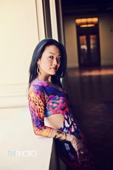 Big Brother 2014 Spoilers – Helen Kim Photo Shoot 2