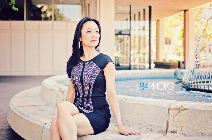 Big Brother 2014 Spoilers – Helen Kim Photo Shoot 4