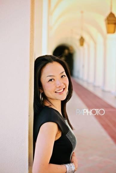 Big Brother 2014 Spoilers – Helen Kim Photo Shoot 6