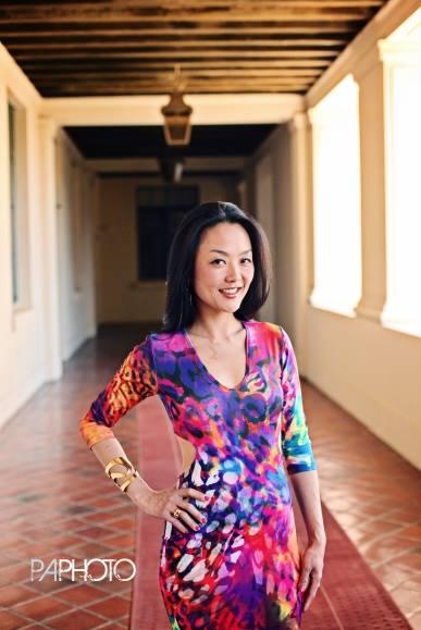 Big Brother 2014 Spoilers – Helen Kim Photo Shoot 7