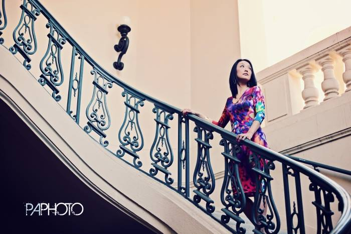 Big Brother 2014 Spoilers – Helen Kim Photo Shoot 8