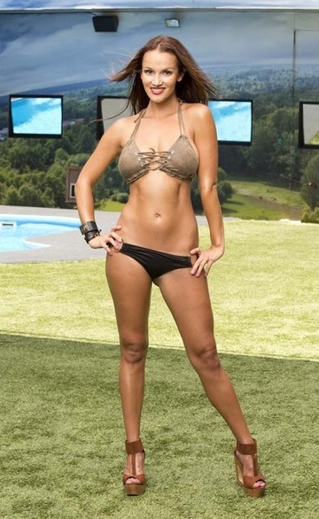 Big Brother 2014 Cast Spoilers – Brittany